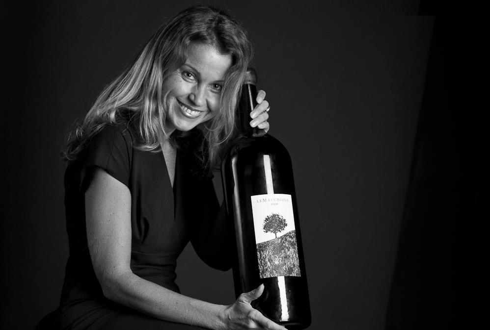 Silvia Baratta esperta comunicazione del vino