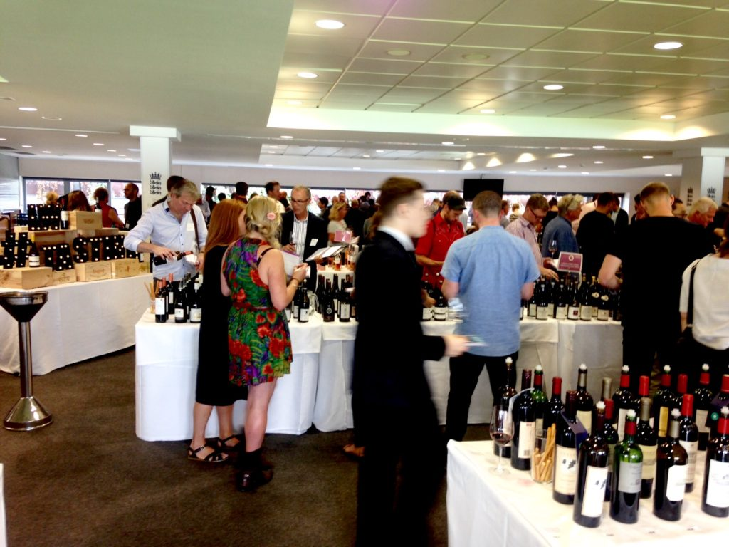 trade vino fiera