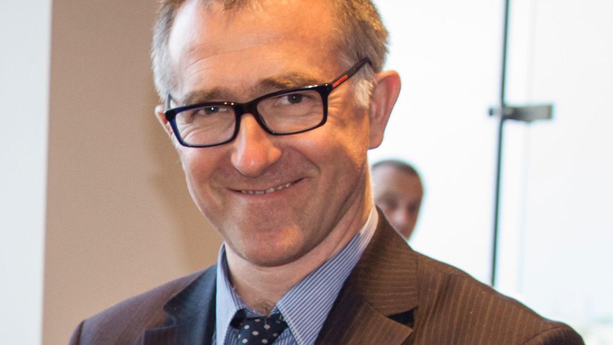 Daniele Manzone, direttore del consorzio I Vini del Piemonte