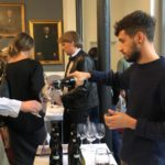 Evento A Glass of Italy per esportare vino italiano in Scandinavia
