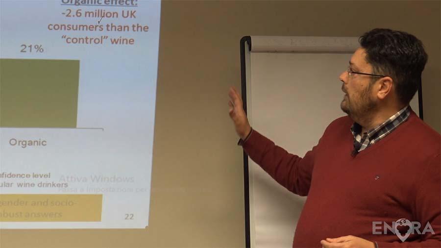 Pierpaolo Penco docente al corso di formazione per Wine Export Manager