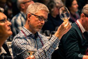 Masterclass, walk around tasting, wine dinner. A Göteborg le formule di Enora per conquistare i consumatori